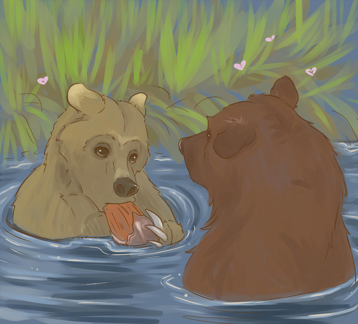 """""""inspired-by-bear-cam""""-written-submissions"""