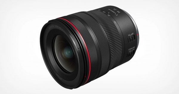 canon-announces-rf-14-35mm-f/4-ultra-wide-zoom-lens