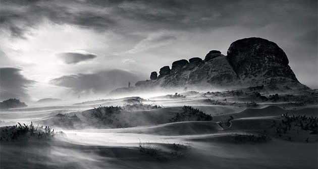 how-to-photograph-black-&-white-winter-landscapes