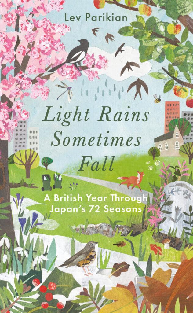sunday-book-review-–-light-rains-sometimes-fall-by-lev-parikian